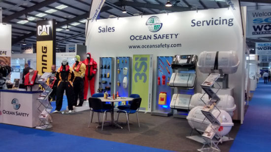 Seawork Ocean Safety