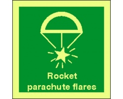 4117jj rocket flares sign