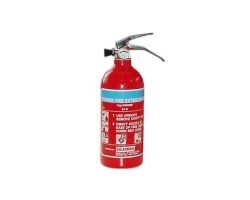 fir0560 1kg gloria standard powder fire extinguisher