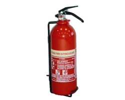 fir0750 2l foam fire extinguisher