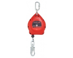 har4100 falcon self retracting lifeline