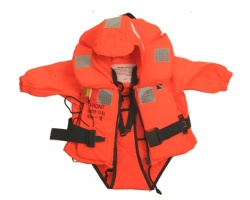 lif0065 thermocruise baby lifejacket front